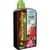 Engrais pour plantes à fleurs