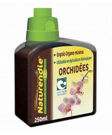 Engrais spécial Orchidées