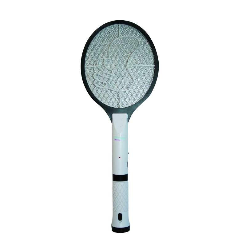 Raquettes lectrique contre les insectes volants - Raquette electrique mouche ...