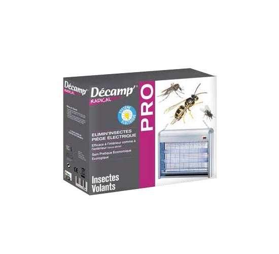 Piège électrique PRO - moustiques et insectes volants