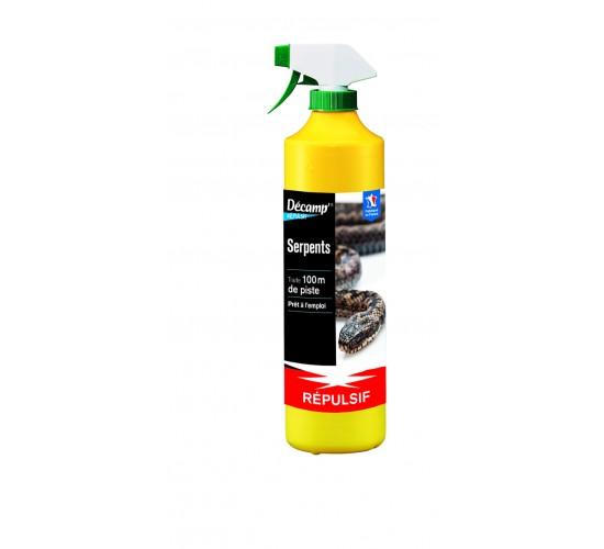 Répulsif serpent spray 1l