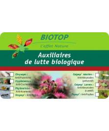 Calop anti aleurodes et acariens