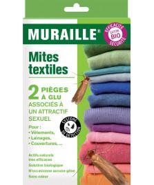 Piège à glu Mites des textiles