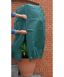 Housse de protection hivernale - Lot de 3