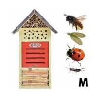 Hôtel à insectes M