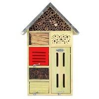Hôtel à insectes L