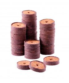 100 pastilles de coco