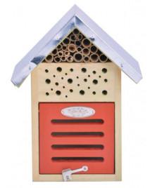 Hôtel à insectes S