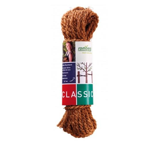 Lien pour arbre en fibre de coco