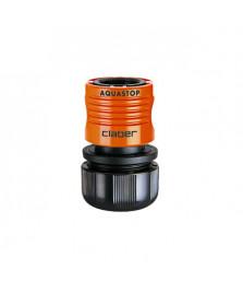 Raccord avec Aquastop 19 mm
