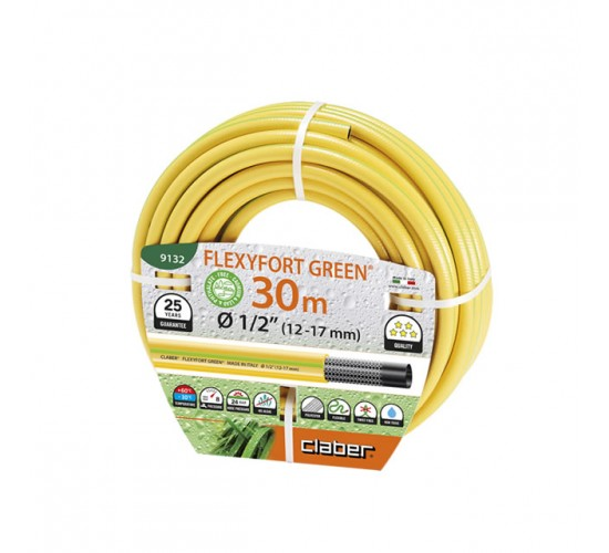 "Flexyfort Green Ø 1/2"" (12-17 mm) m 30"