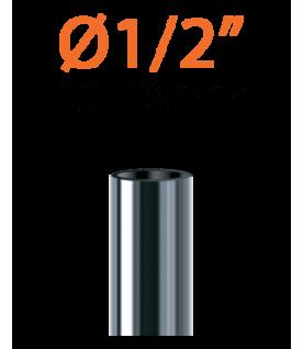 """Filtre en ligne pour tuyau de 1/2"""" (13 - 16 mm)"""