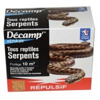 Répulsif serpents, couleuvre, vipere en granulés