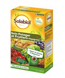 Soin potager et fruitiers megagreen®
