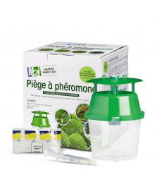 Kit pyrale du buis phéromones + piège