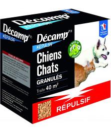 Répulsif chiens/chats Granulés