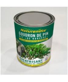 Goudron Végétal CICATRISANT (dit de norvège) Decamp