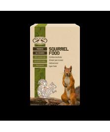 Nourriture pour écureuil