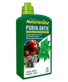 Purin d'orties 1l