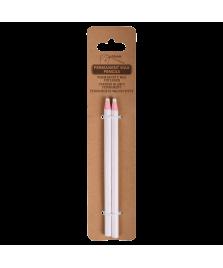Set de 2 crayons cire permanent