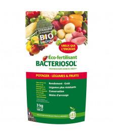 Bactériosol Potager légumes et fruits 3kg