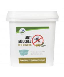 Phosphate diammonique  mouches de l'olivier 5 kg