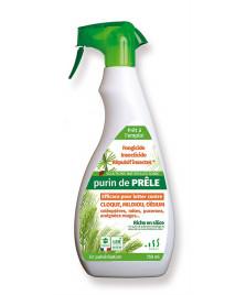Spray de purin de Prêle 750 ml