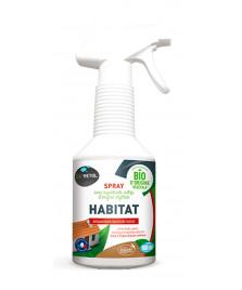 Spray insectifuge habitat 500 ml