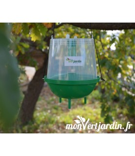 Piège à phéromone pour mouches