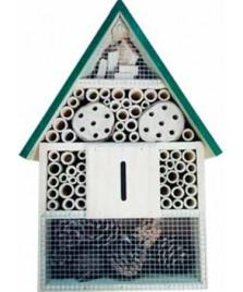 Palace à insectes