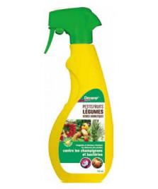 Fongicide stimulateur petit fruit, légumes, aromates