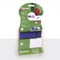 Bracelet anti-moustiques + 2 recharges