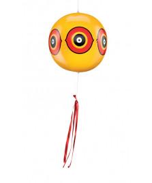 Ballons effaroucheurs à oiseaux