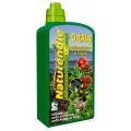 Engrais foliaire à base de végétaux et d'algues