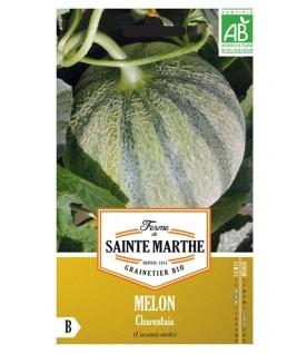 Graines de Melon Charentais AB