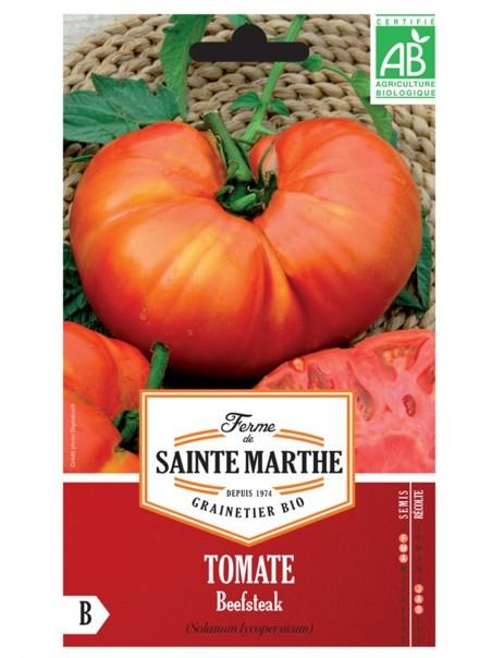 Graines de Tomate Beefsteak AB