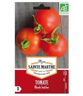 Graines de Tomate Bloody butcher AB