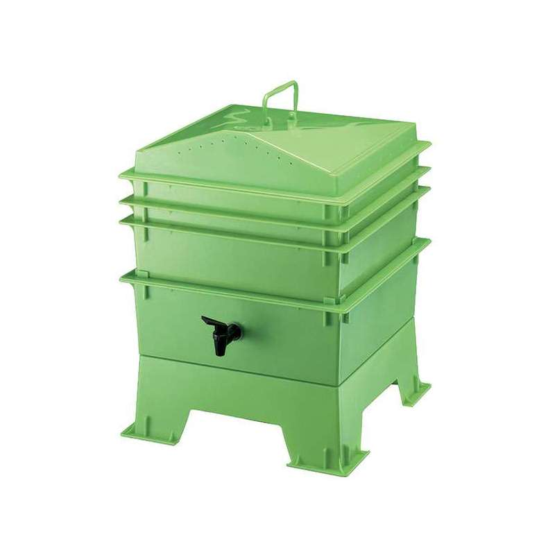 lombric composteur. Black Bedroom Furniture Sets. Home Design Ideas