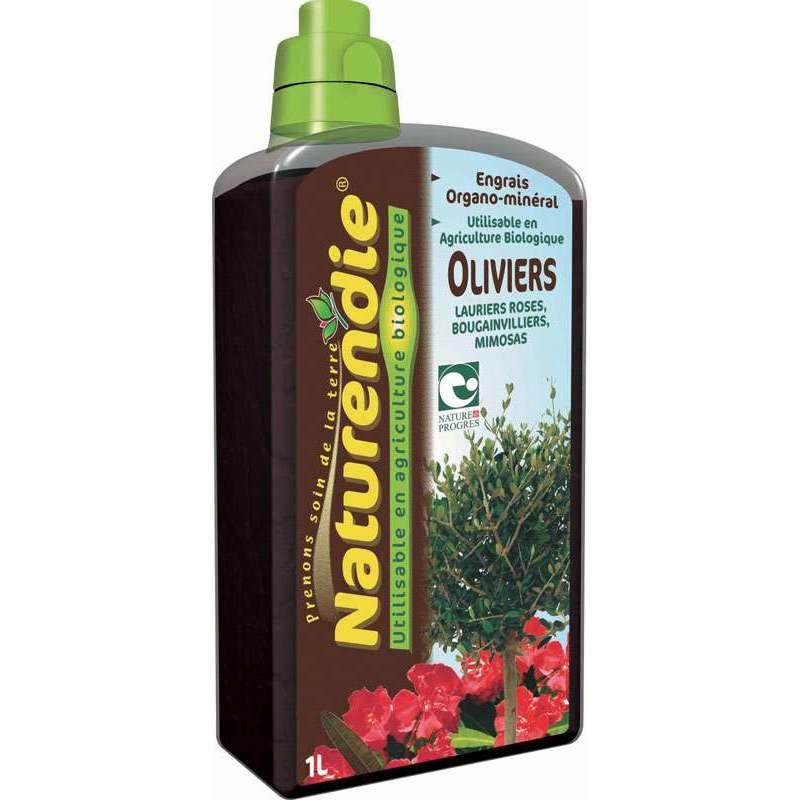 Engrais oliviers lauriers roses bougainvillers mimosas - Engrais pour laurier rose ...