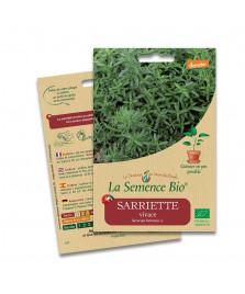 Graines de Sarriette Vivace BIO