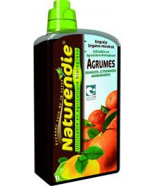 Engrais agrumes (citronniers, orangers, mandariniers)