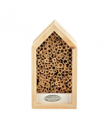 Hotel à abeilles solitaires