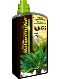 Engrais spéciale Palmier