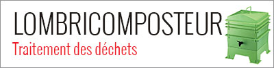Lombriccomposteur