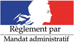 Logo Mandat Administratif