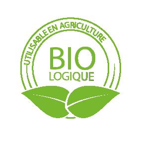Utilisation en Agriculture Biologique